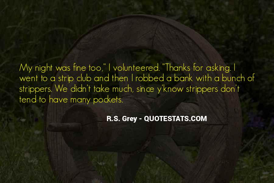 T.a.r.s. Quotes #489932