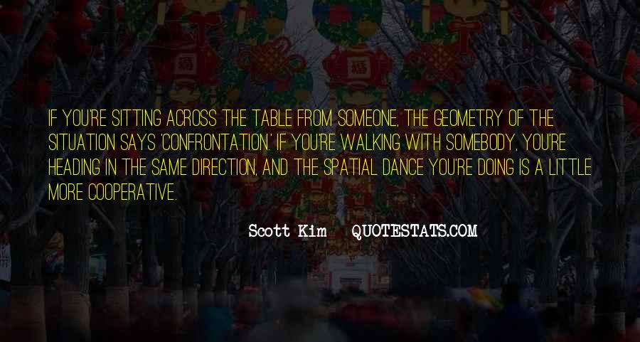 Table Dance Quotes #1337041