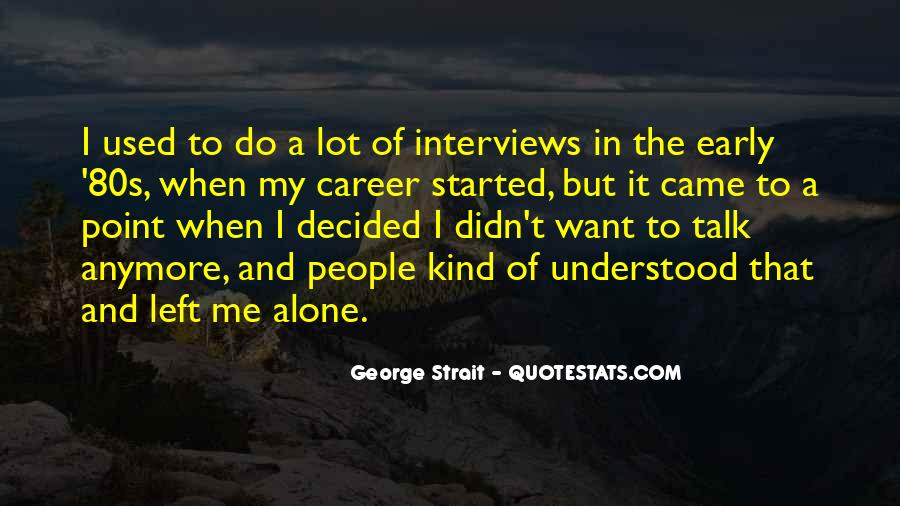 Quotes About George Strait #1128036