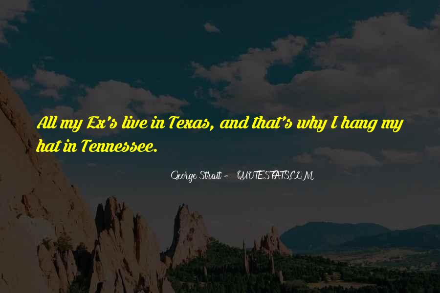Quotes About George Strait #1205716