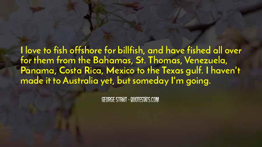 Quotes About George Strait #1211470