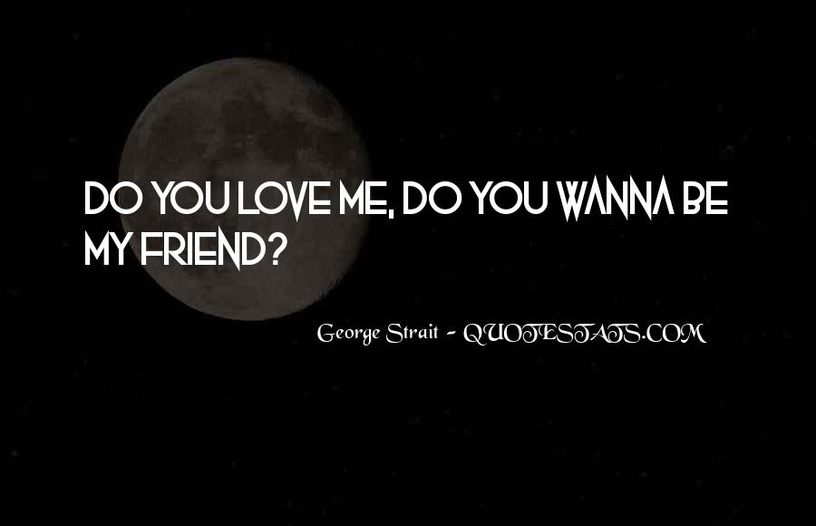 Quotes About George Strait #1252687