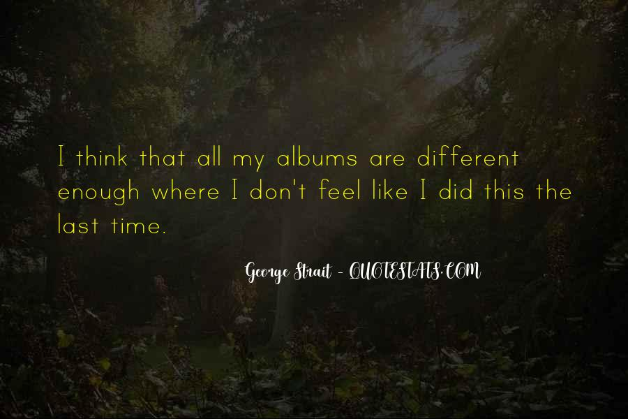 Quotes About George Strait #1291628