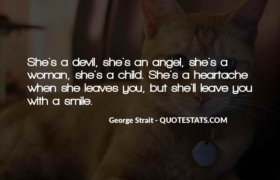 Quotes About George Strait #1474427
