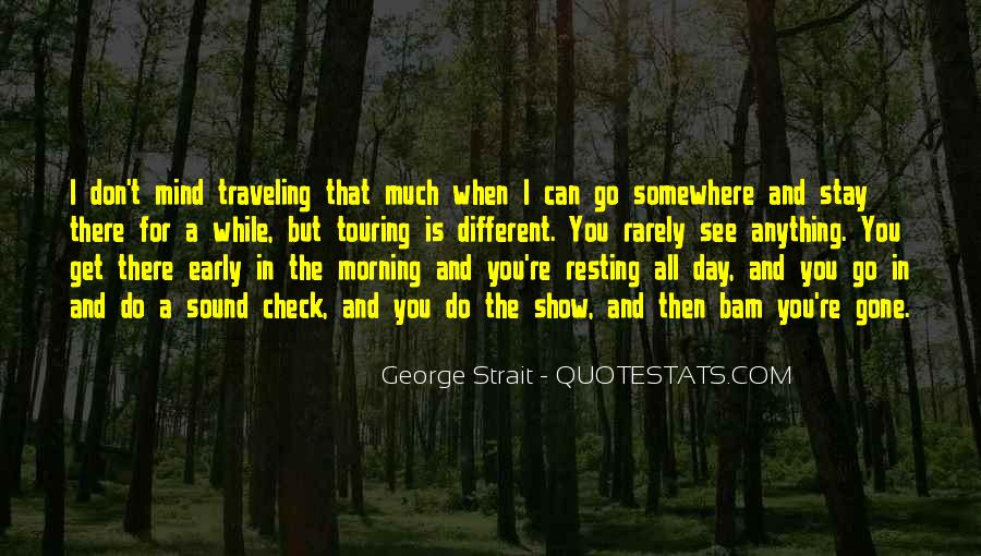 Quotes About George Strait #1648280