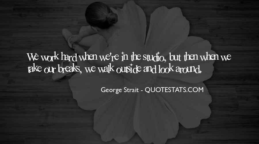 Quotes About George Strait #1674437