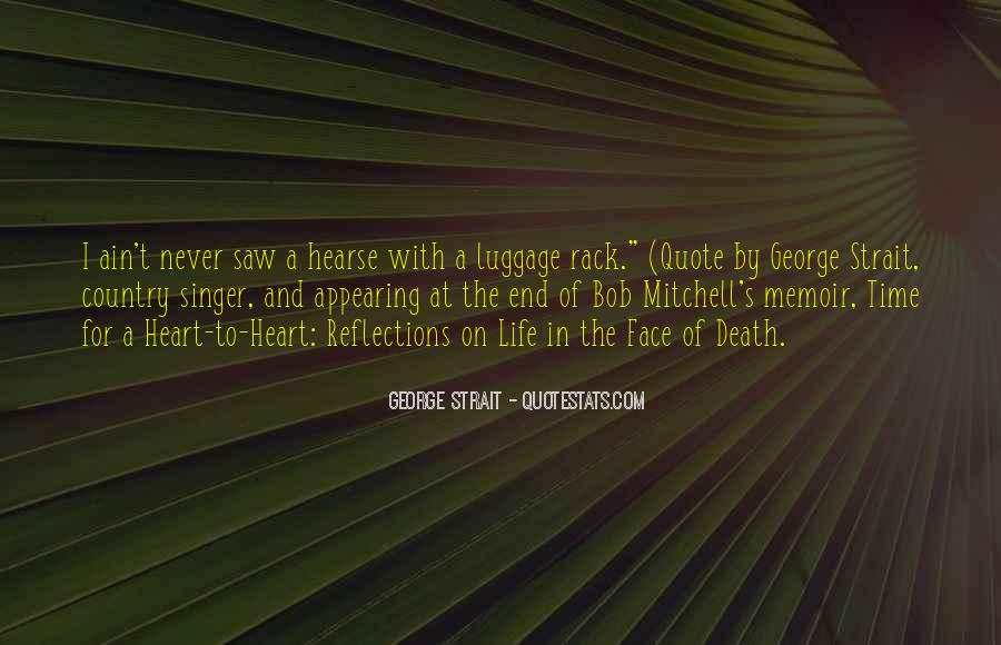 Quotes About George Strait #487740