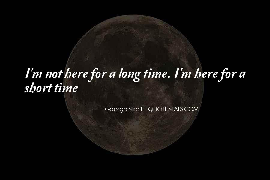 Quotes About George Strait #557867