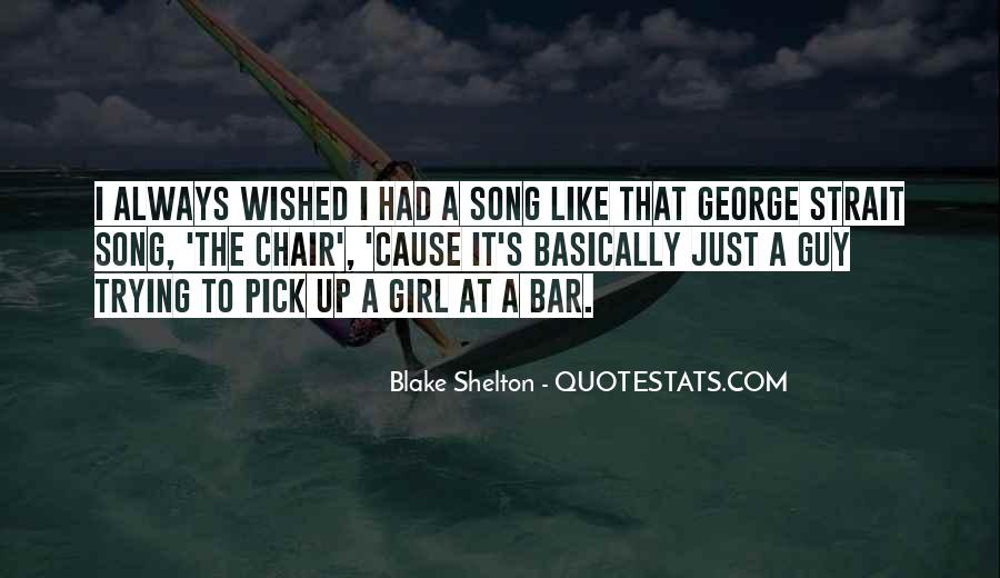 Quotes About George Strait #701383