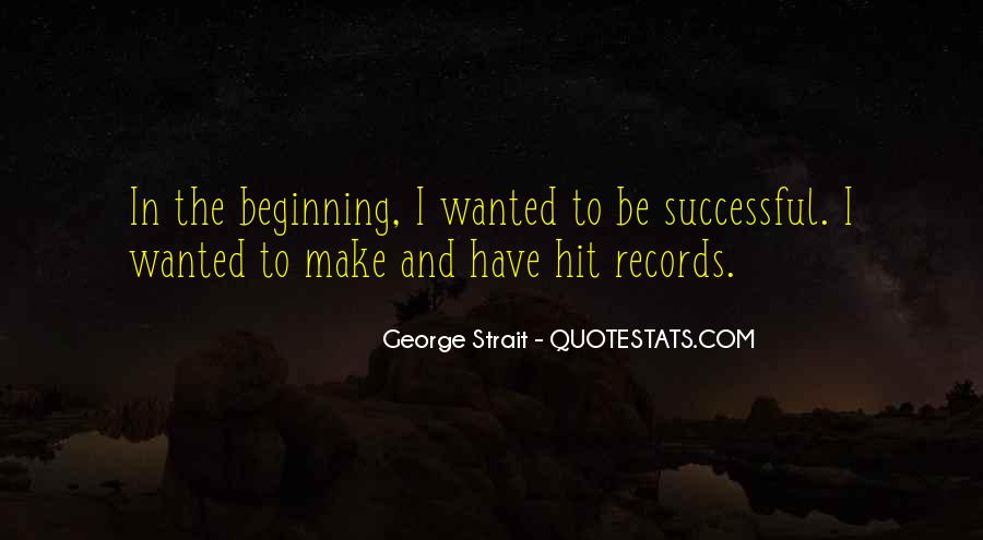 Quotes About George Strait #976752