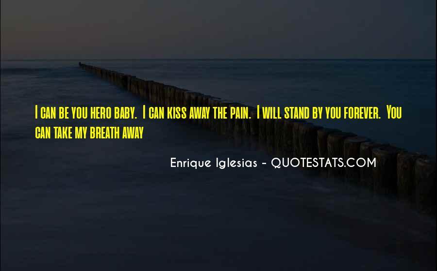 Take Away Pain Quotes #119228