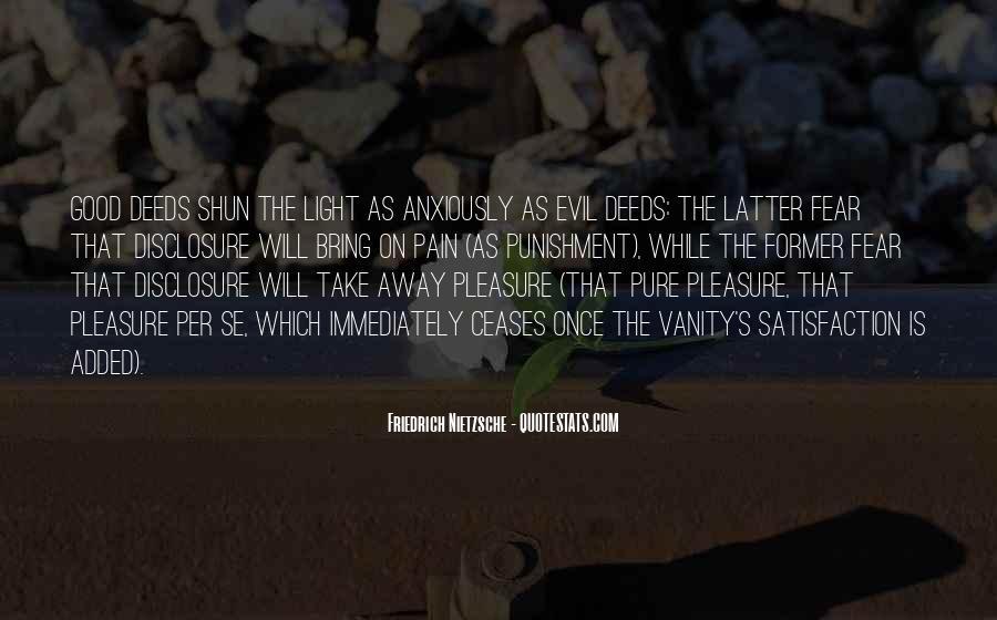 Take Away Pain Quotes #1802469
