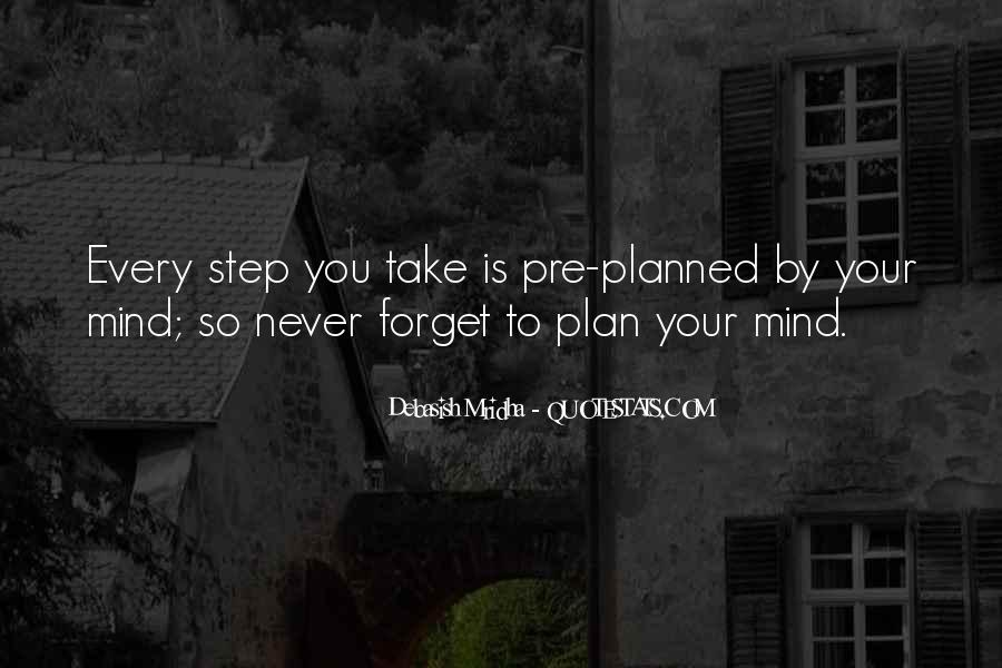 Take Every Step Quotes #1573092