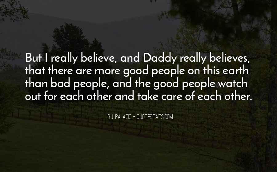 Take Good Care Yourself Quotes #348649