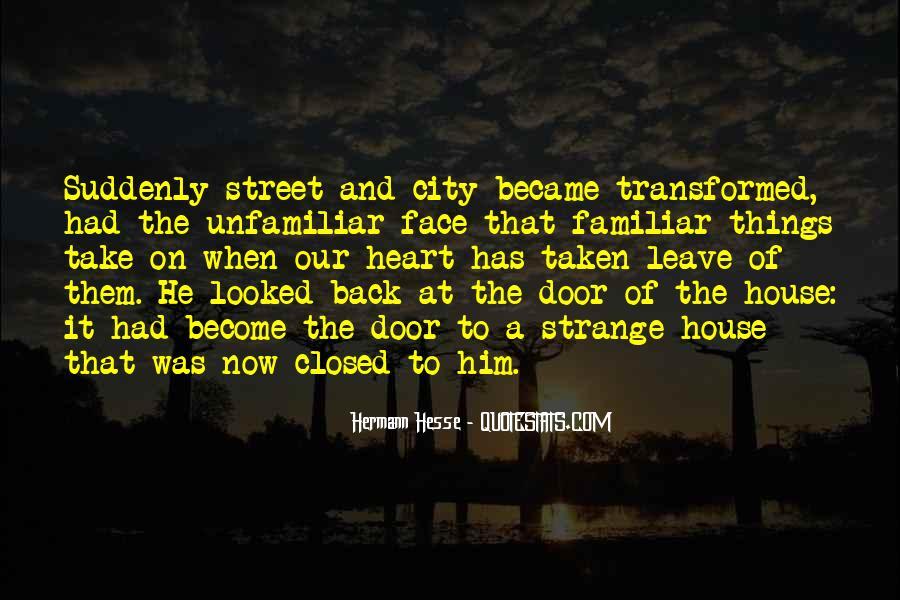 Take Him Back Quotes #1106586