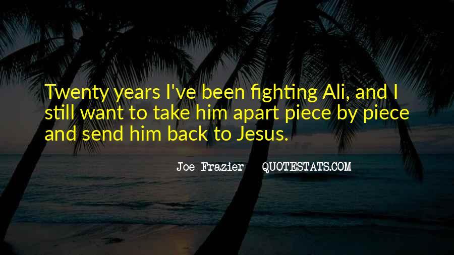 Take Him Back Quotes #1145606