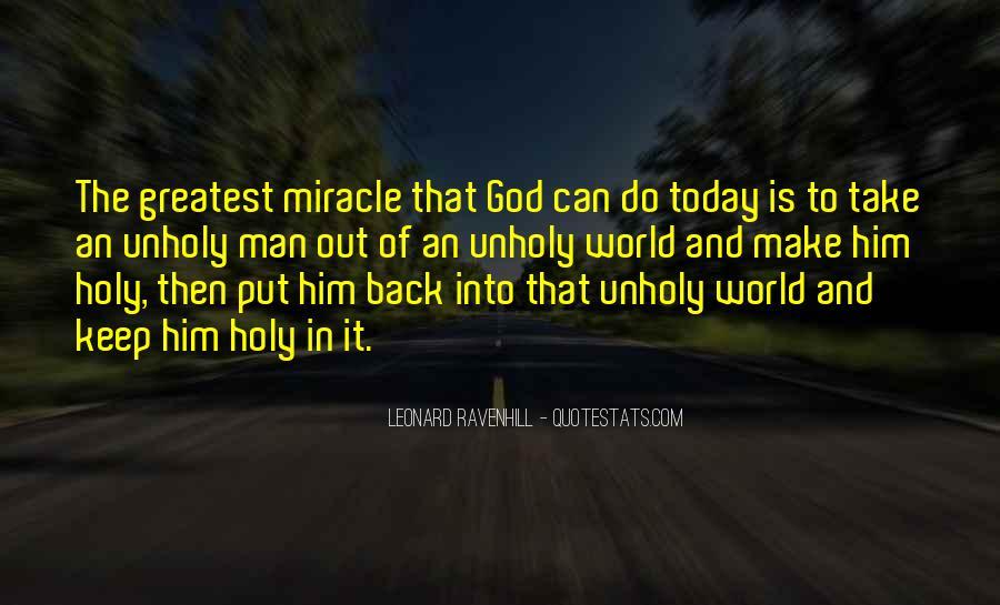 Take Him Back Quotes #1213636