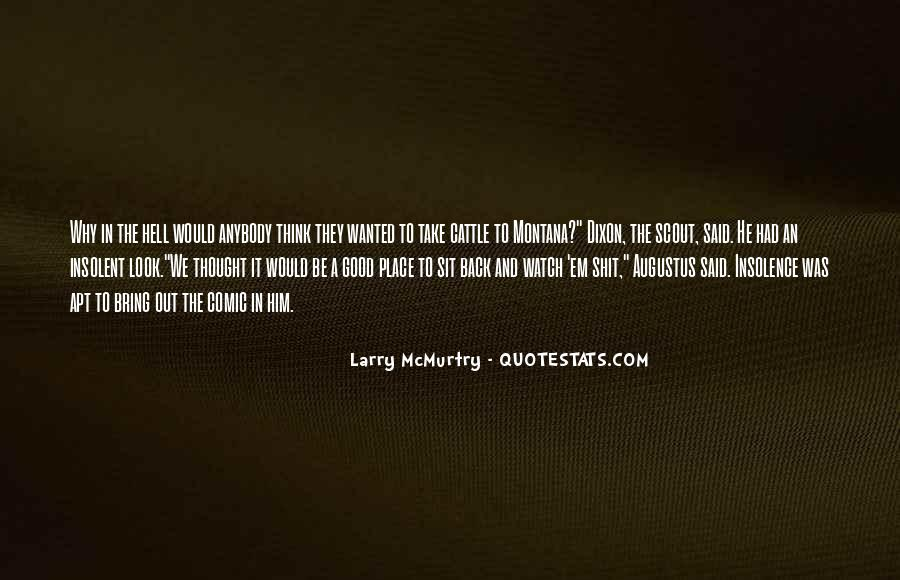 Take Him Back Quotes #1376623