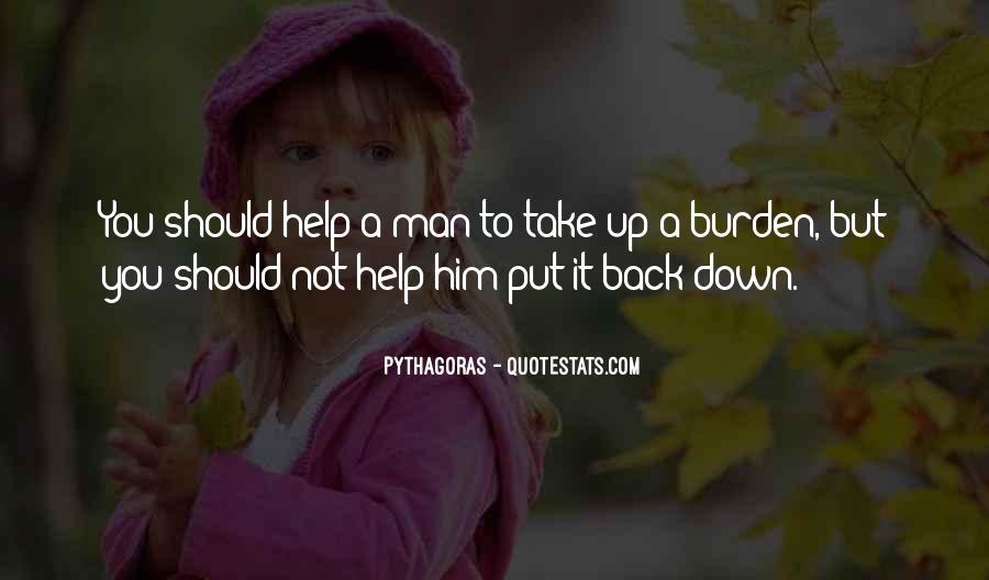 Take Him Back Quotes #216827