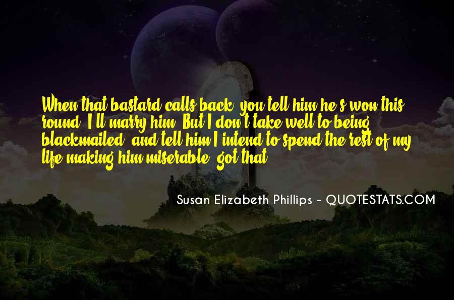 Take Him Back Quotes #474776