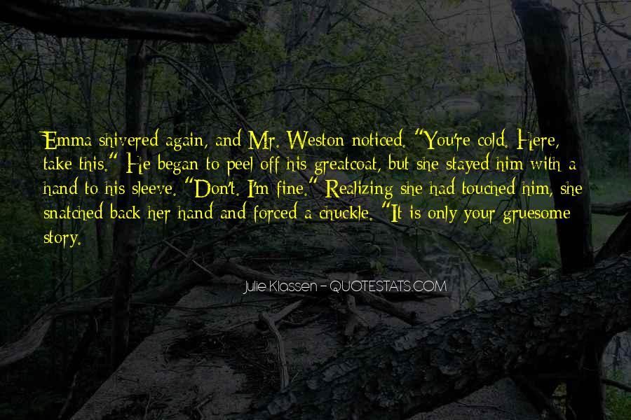 Take Him Back Quotes #514522