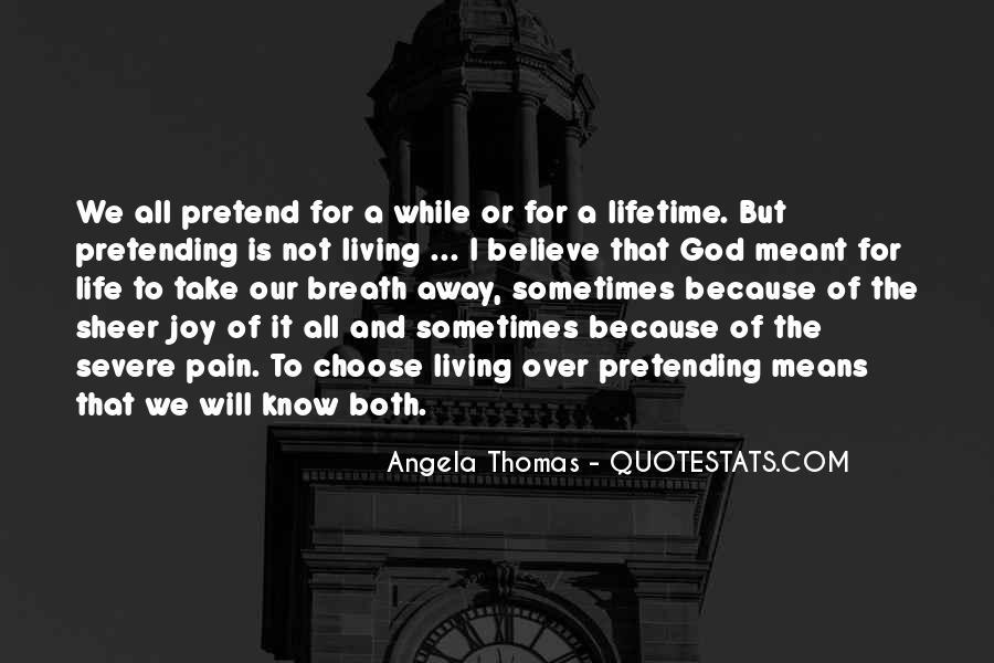 Take It Away Quotes #101520