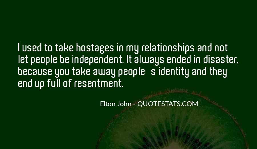 Take It Away Quotes #131740