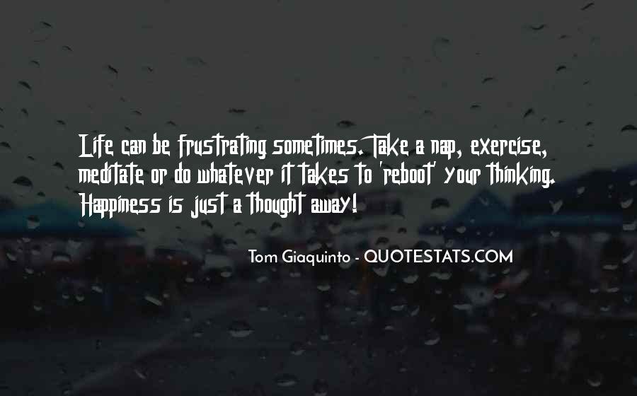 Take It Away Quotes #13744