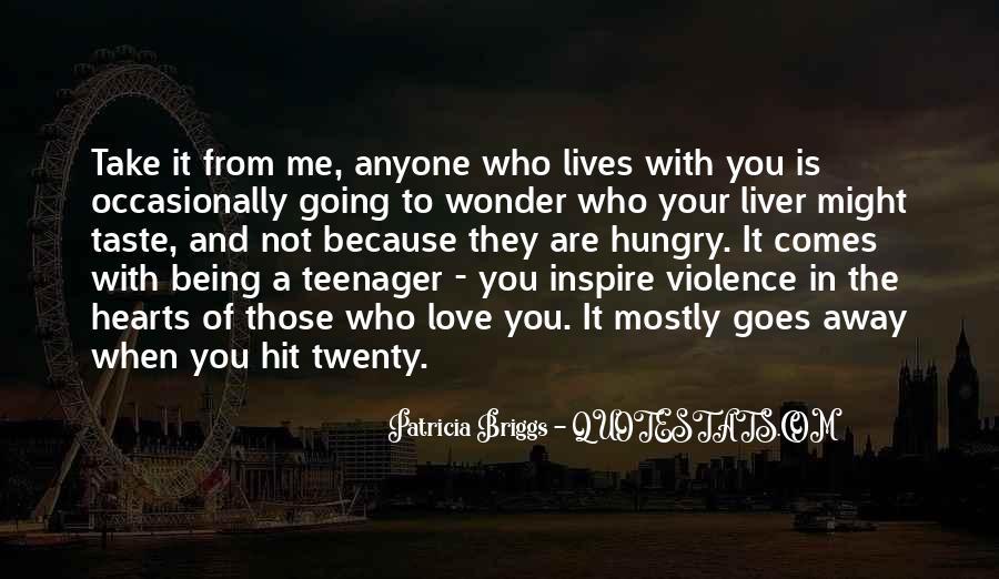 Take It Away Quotes #149512
