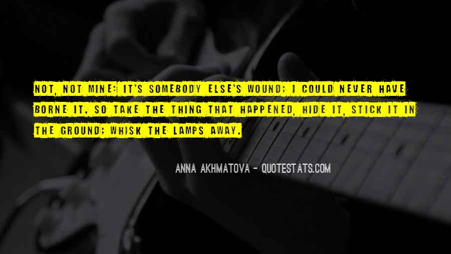 Take It Away Quotes #167717