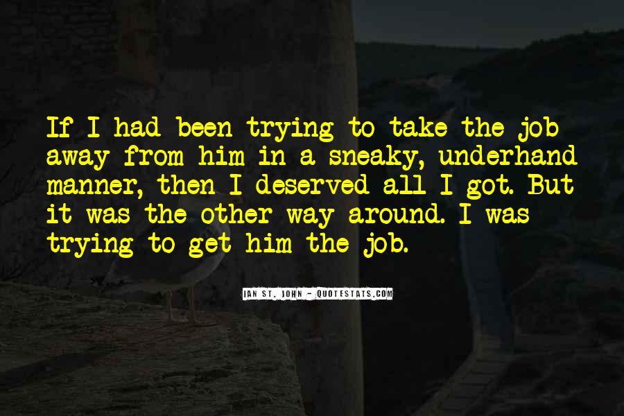 Take It Away Quotes #177057