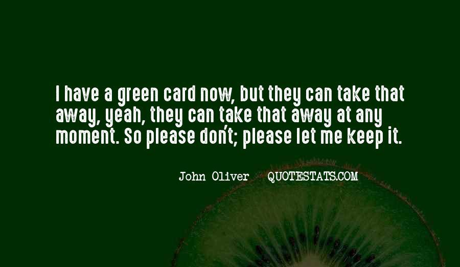 Take It Away Quotes #32168