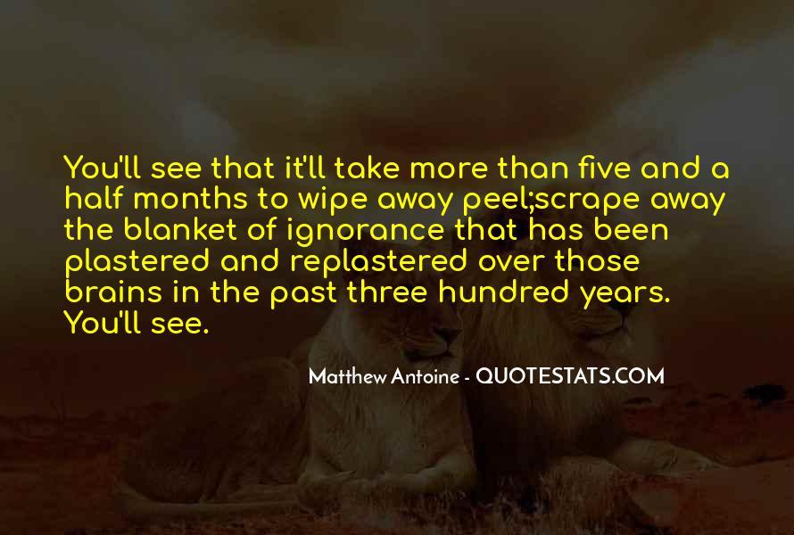 Take It Away Quotes #46449