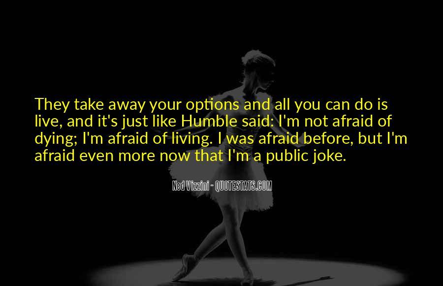Take It Away Quotes #51121
