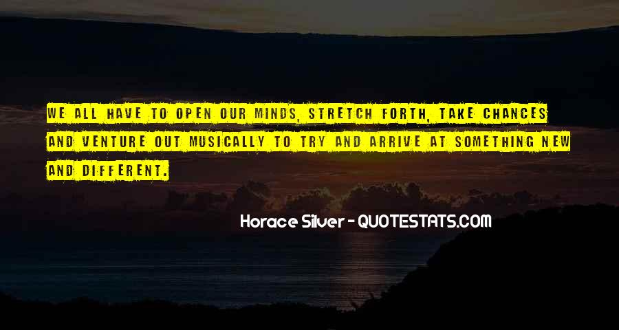 Take More Chances Quotes #10306