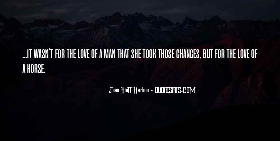 Take More Chances Quotes #7375
