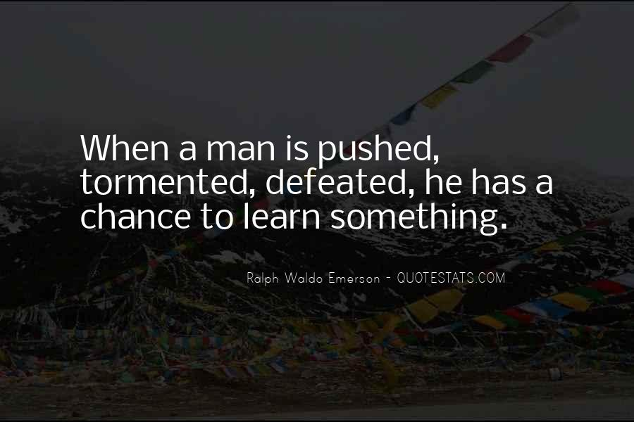 Take More Chances Quotes #74077