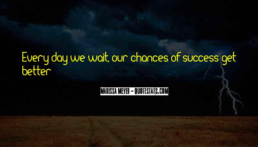 Take More Chances Quotes #85718