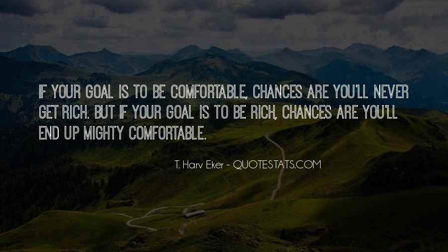 Take More Chances Quotes #97717