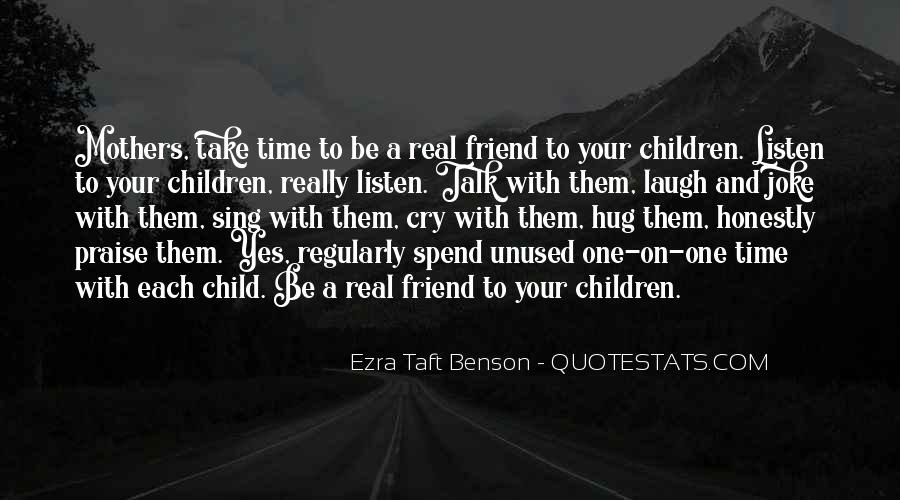 Take Time To Laugh Quotes #388744