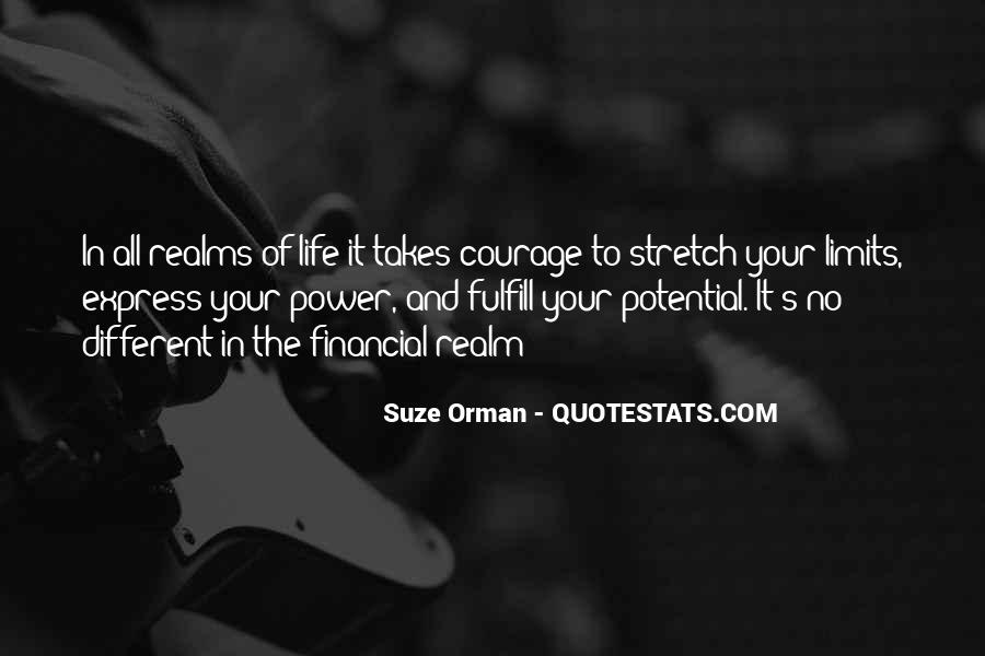 Takes Courage Quotes #71756