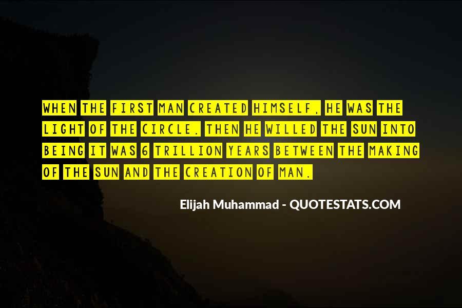 Quotes About Elijah Muhammad #1051610