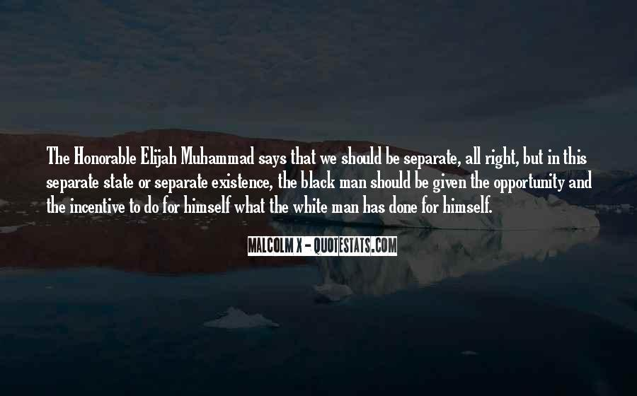 Quotes About Elijah Muhammad #1059133