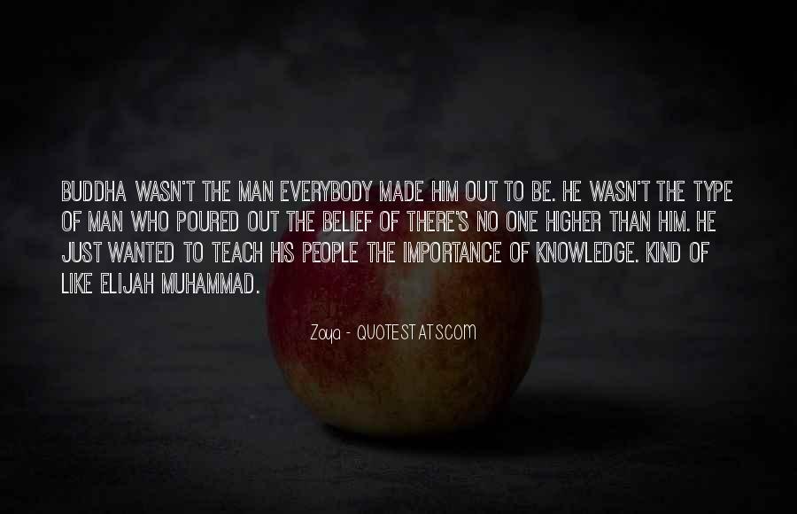 Quotes About Elijah Muhammad #1380977