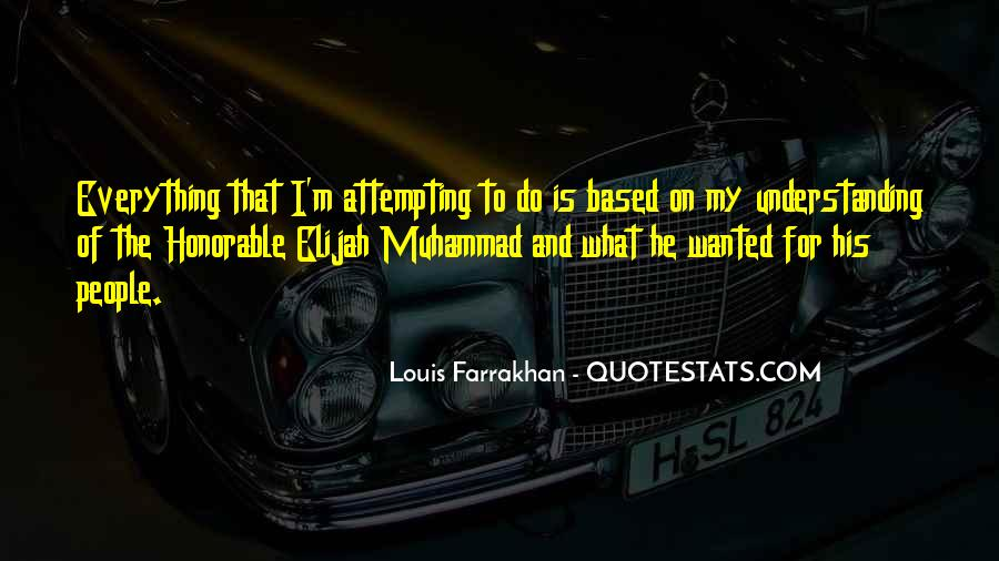 Quotes About Elijah Muhammad #14858