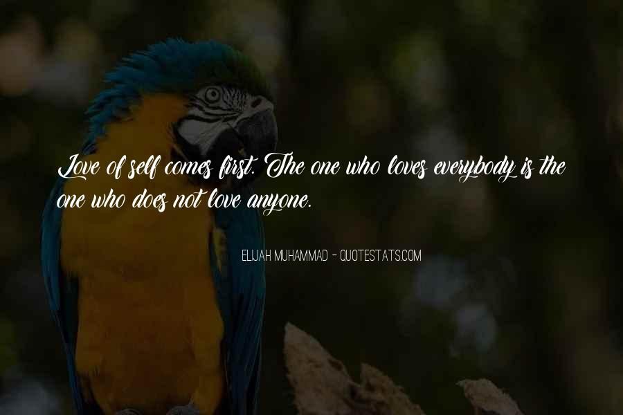 Quotes About Elijah Muhammad #1584627