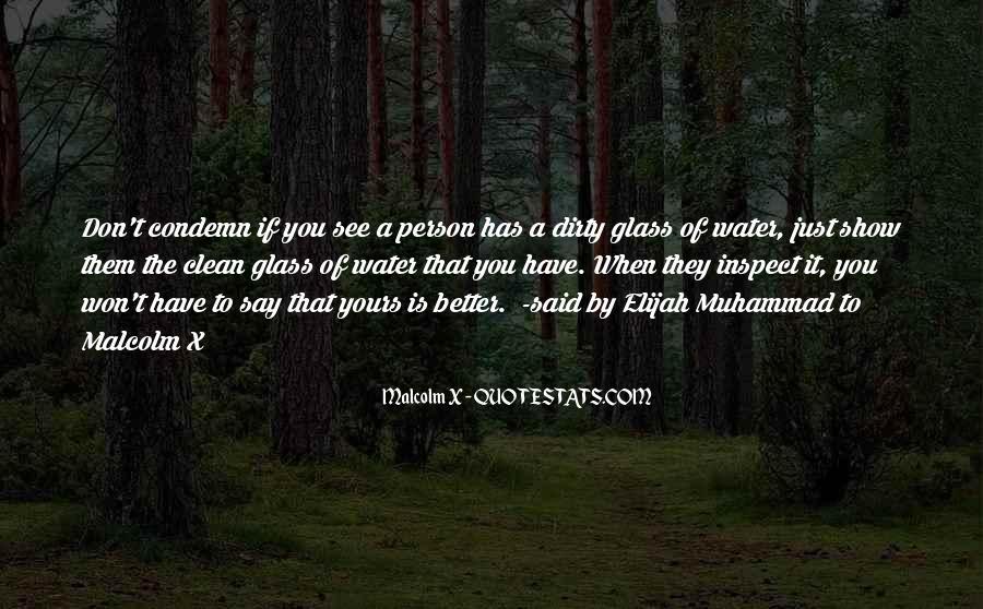 Quotes About Elijah Muhammad #1639477
