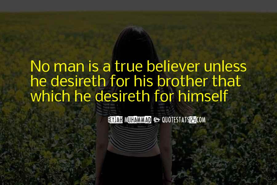 Quotes About Elijah Muhammad #1804712