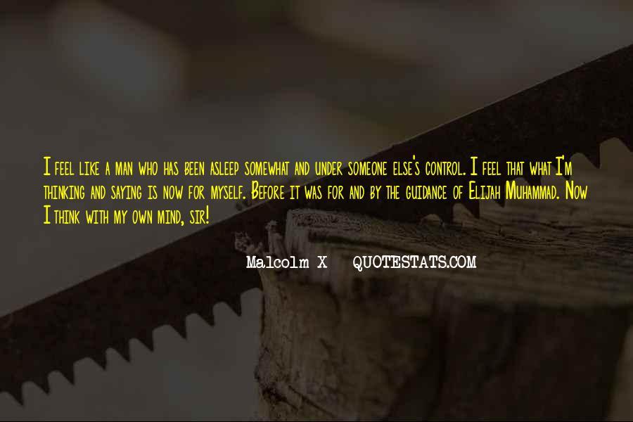 Quotes About Elijah Muhammad #604694