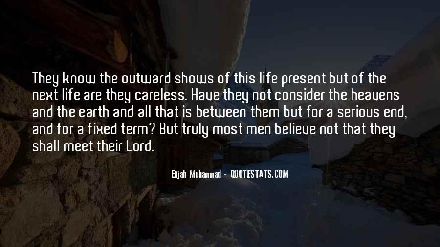 Quotes About Elijah Muhammad #744905